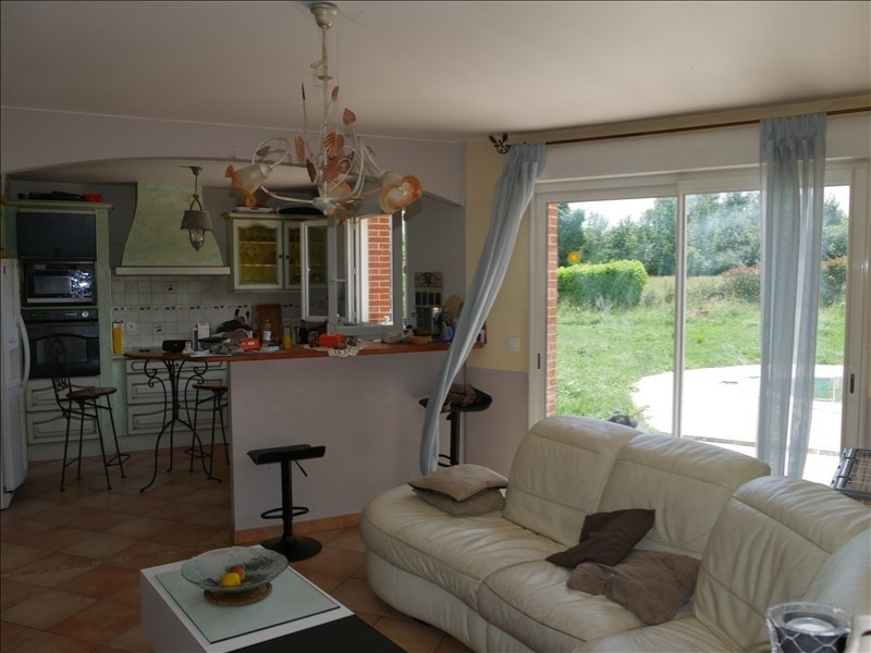 Sale house / villa Le born 184 000€ - Picture 2