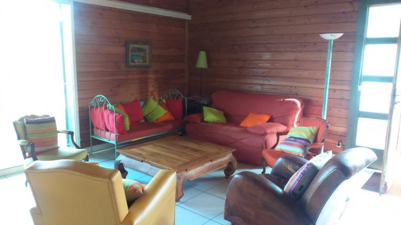 Alquiler vacaciones  casa Lacanau-ocean 1110€ - Fotografía 9