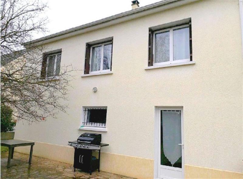 Vente maison / villa Villemoisson sur orge 349000€ - Photo 1