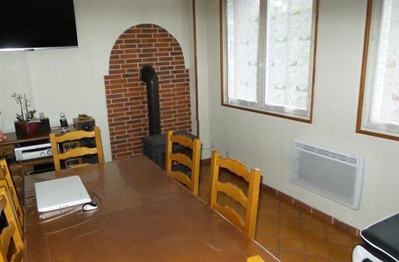 Sale house / villa Crezancy 127000€ - Picture 4