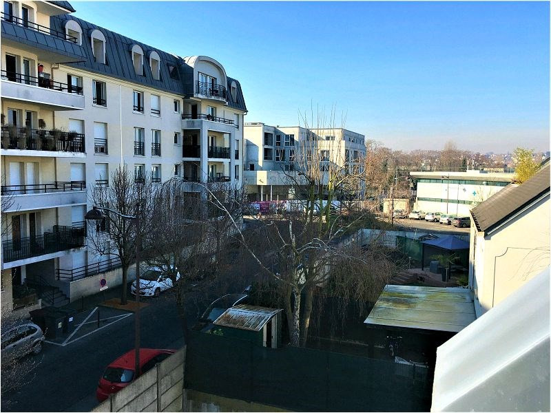 Vente appartement Viry chatillon 169000€ - Photo 1