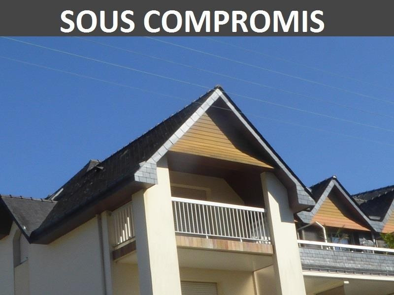 Vente appartement Carnac 136 980€ - Photo 1