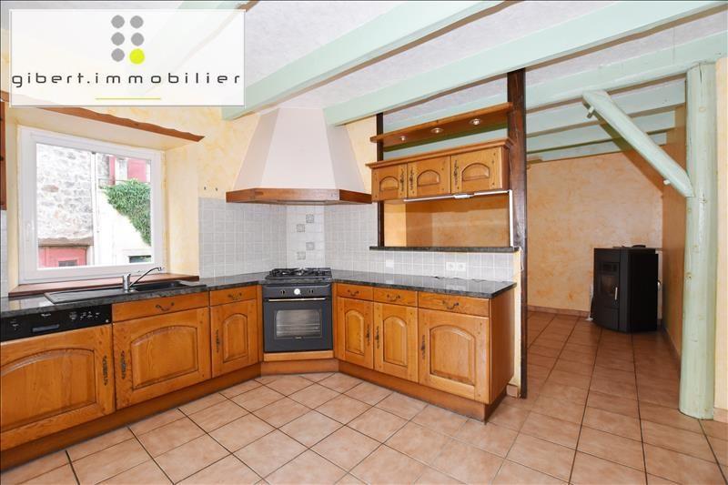 Vente maison / villa Arsac en velay 96500€ - Photo 3