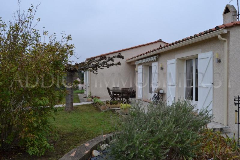 Vente maison / villa Secteur pechbonnieu 279000€ - Photo 1