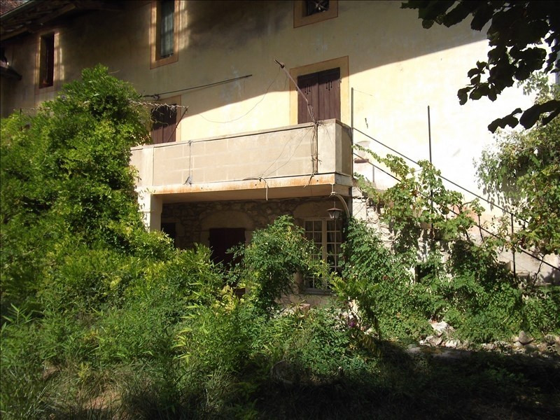 Vente maison / villa Yenne 235 000€ - Photo 5
