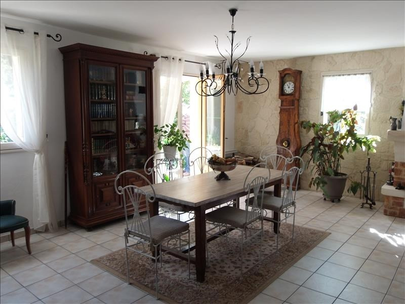Vente maison / villa Auberville 337 000€ - Photo 2