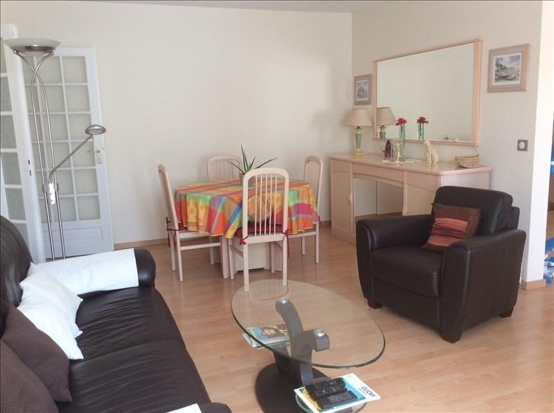 Sale apartment Clichy 598000€ - Picture 3