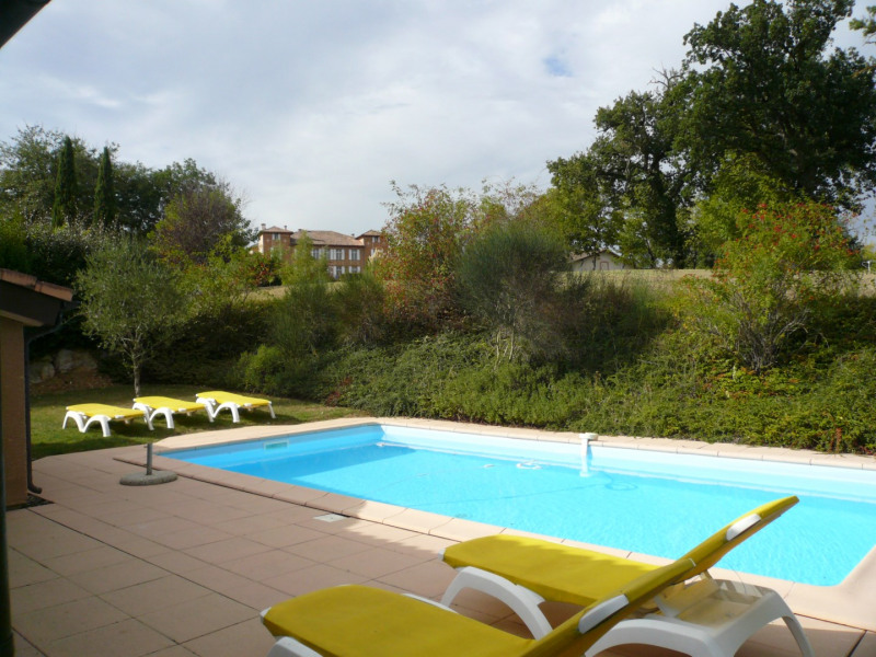 Sale house / villa Samatan 5 km 210 000€ - Picture 9