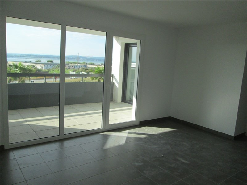 Location appartement Sete 541€ CC - Photo 1