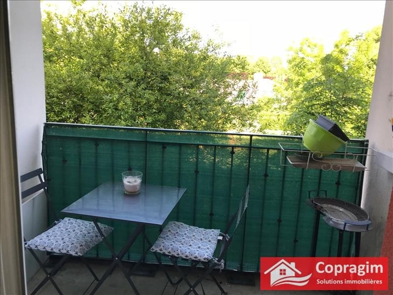 Sale apartment Montereau fault yonne 118 800€ - Picture 1