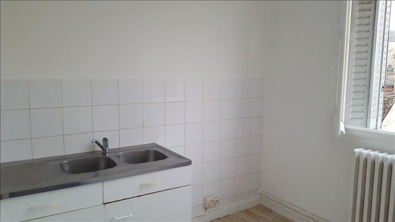 Vente appartement St leger des vignes 27000€ - Photo 6