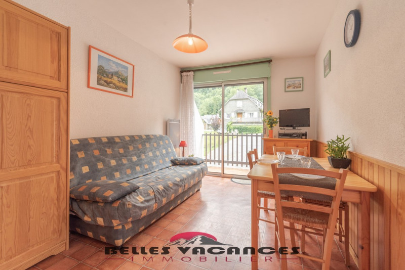 Sale apartment Saint-lary-soulan 91000€ - Picture 3