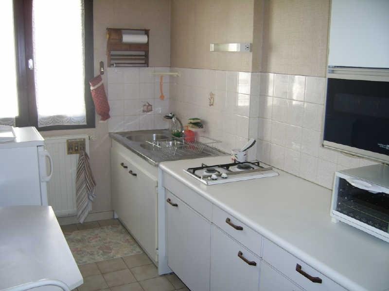 Location appartement Nimes centre 520€ CC - Photo 3