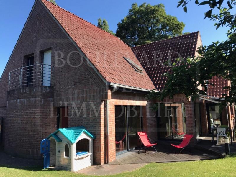 Vente de prestige maison / villa Mouvaux 679000€ - Photo 7