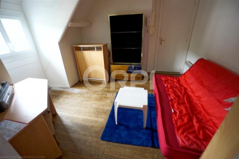 Vente appartement Les andelys 40000€ - Photo 1
