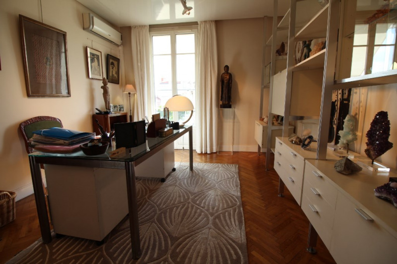Sale apartment Nice 256000€ - Picture 9