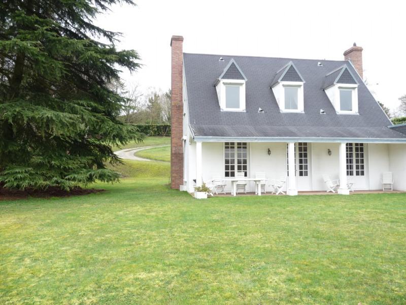 Vente maison / villa Saint-nom-la-bretèche 950000€ - Photo 3