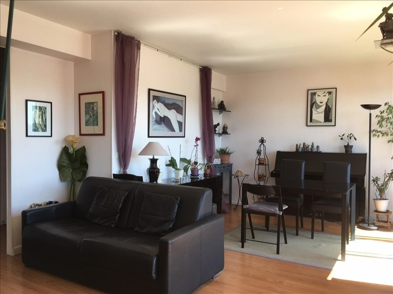 Vente appartement Gentilly 399000€ - Photo 3