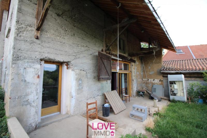Vente maison / villa Fitilieu 213000€ - Photo 15