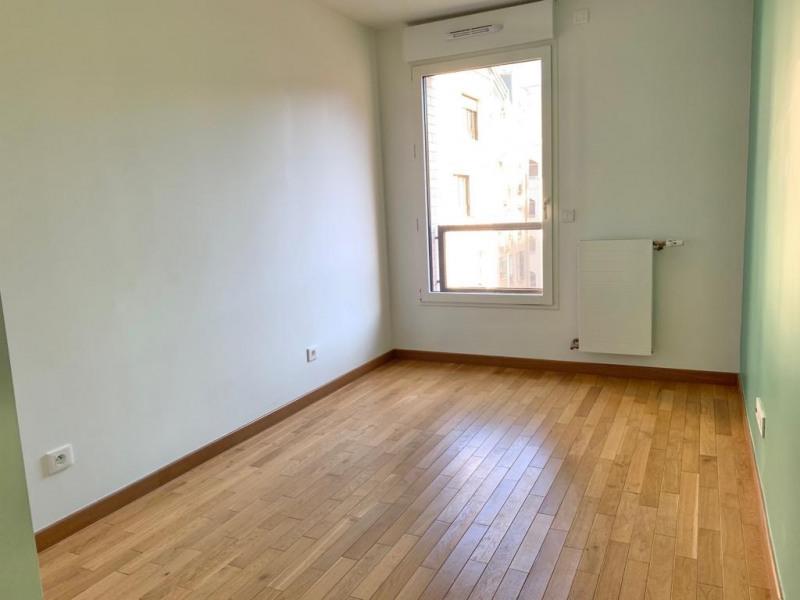 Rental apartment Paris 16ème 3420€ CC - Picture 8