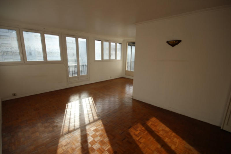 Sale apartment Boulogne-billancourt 724 500€ - Picture 1
