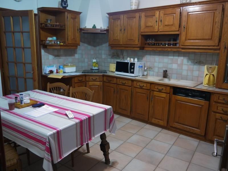 Revenda casa Longnes 259000€ - Fotografia 2