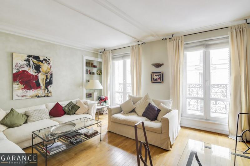 Sale apartment Paris 14ème 580000€ - Picture 2