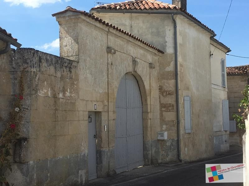 Sale house / villa St meme les carrieres 219 350€ - Picture 1