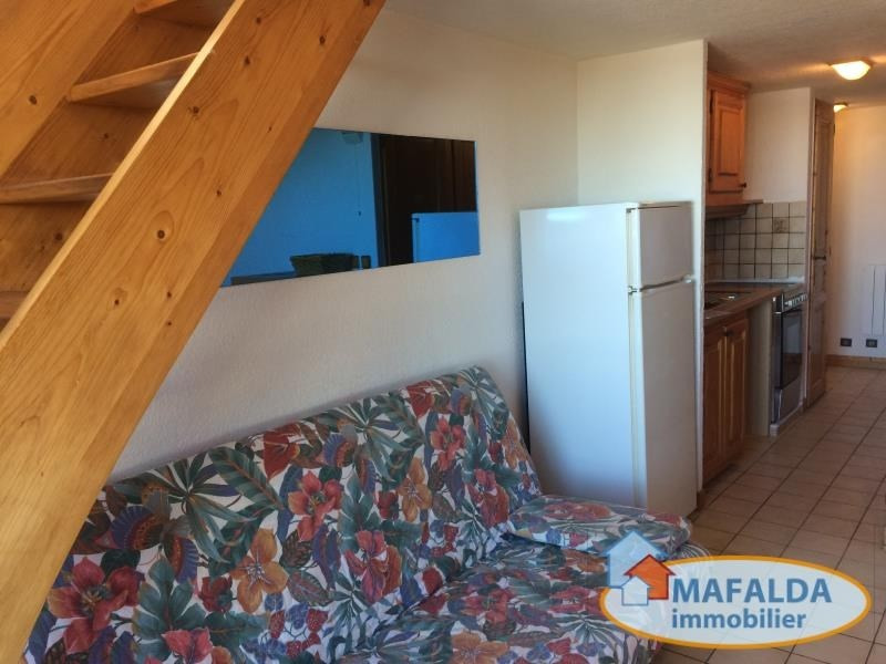 Location appartement Mont saxonnex 530€ CC - Photo 2
