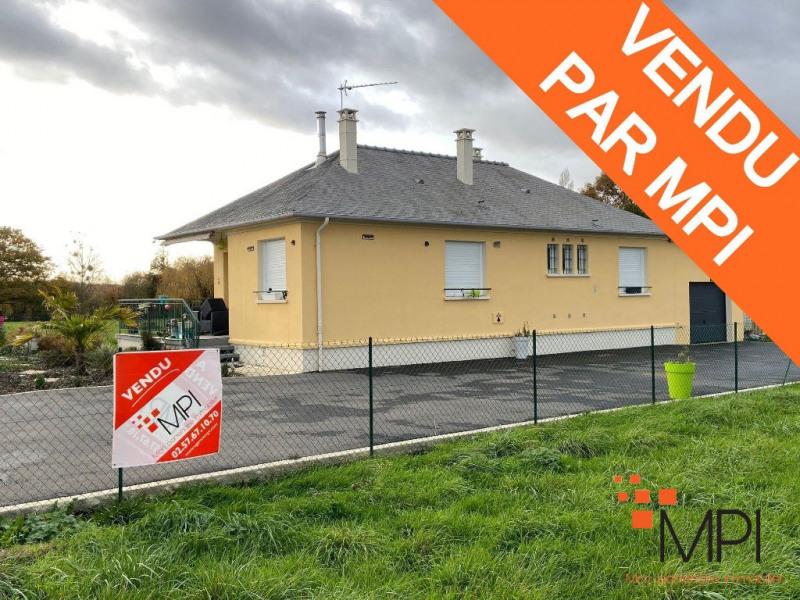 Vente maison / villa Mordelles 223600€ - Photo 1