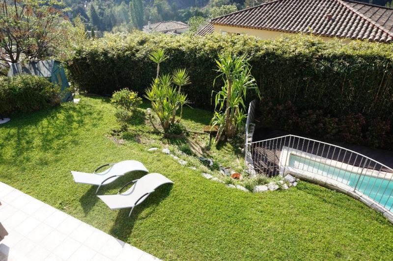 Vente de prestige maison / villa La colle sur loup 1190000€ - Photo 4