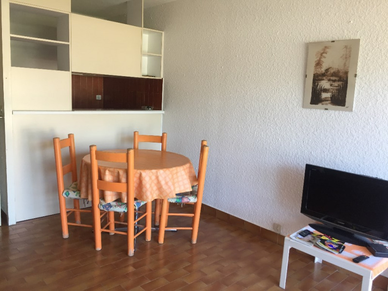 Sale apartment Le grau du roi 98000€ - Picture 3