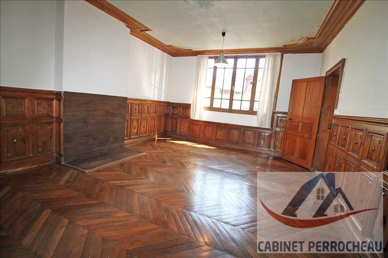 Vente maison / villa La chartre sur le loir 88920€ - Photo 3