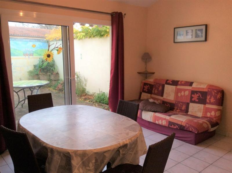Vente maison / villa Etaules 92000€ - Photo 3