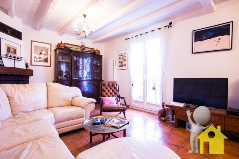 Sale house / villa Neuilly en thelle 233200€ - Picture 6