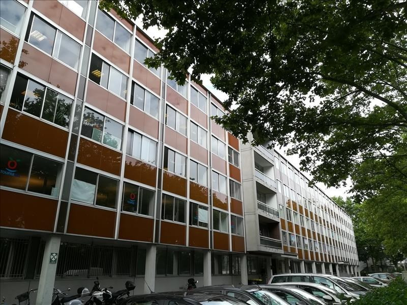 Vente local commercial Villeurbanne 120 000€ - Photo 1