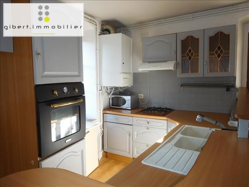 Rental apartment Coubon 506,79€ +CH - Picture 2