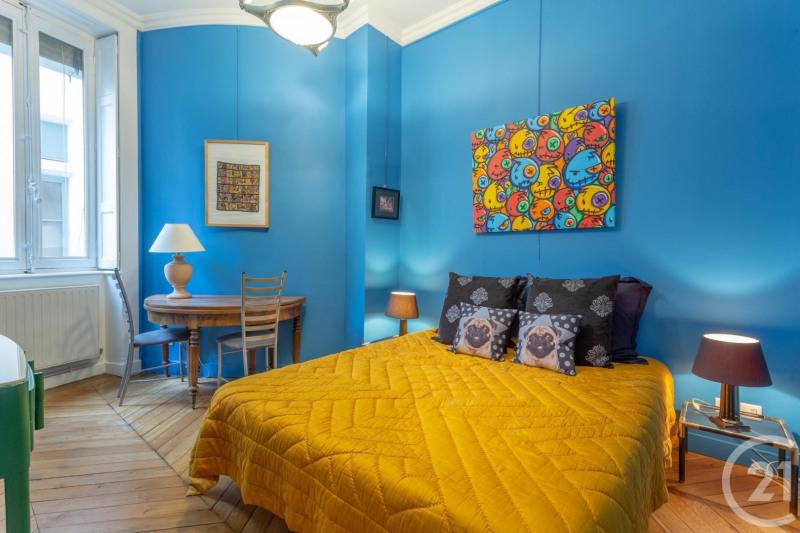 Vente de prestige appartement Lyon 1er 897000€ - Photo 11