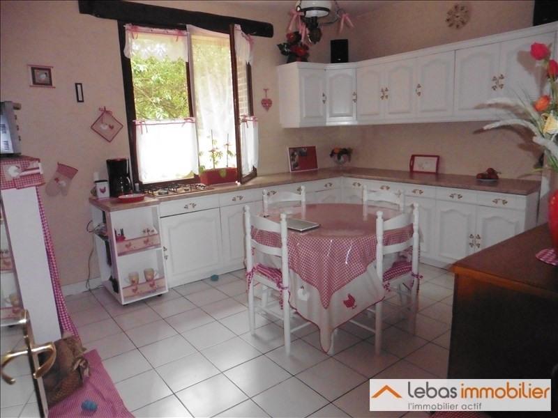 Vente maison / villa Totes 239500€ - Photo 3