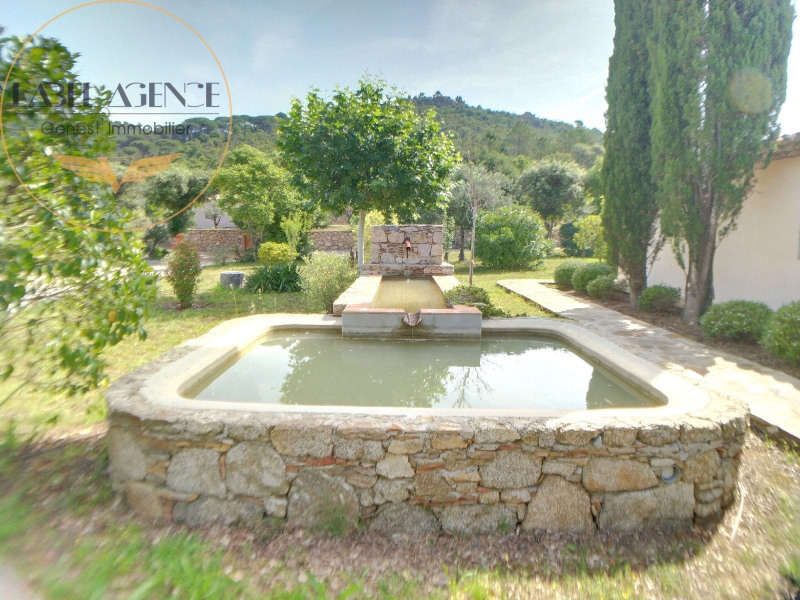 Deluxe sale house / villa Ste maxime 4690000€ - Picture 13