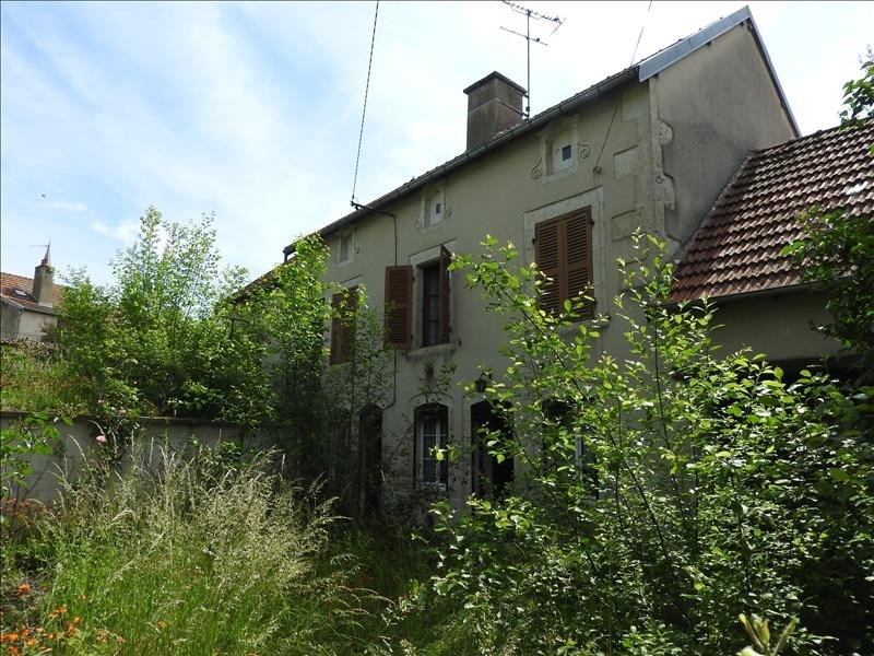 Vente maison / villa Secteur recey s/ource 44 500€ - Photo 2