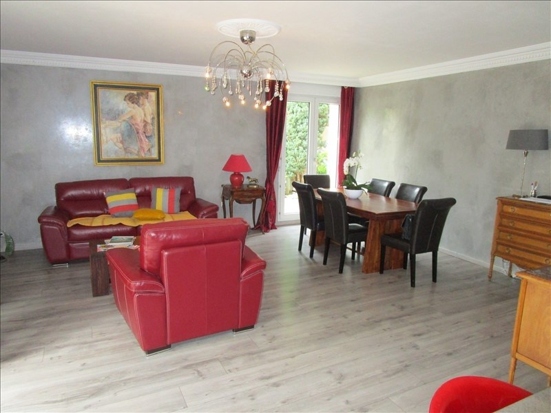 Vente appartement Montesson 525 000€ - Photo 4