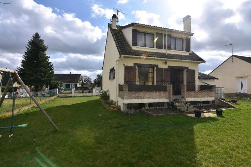 Vente maison / villa Fresnoy-en-thelle 231000€ - Photo 1