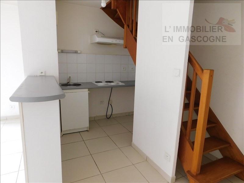 Vente appartement Auch 96300€ - Photo 2