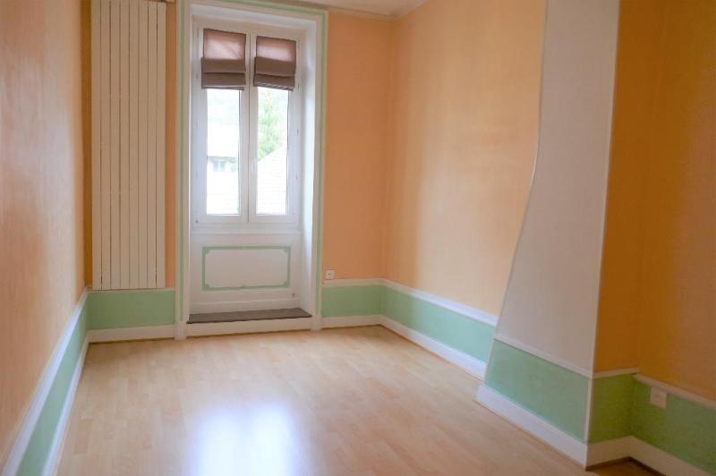 Vente appartement Nantua 109000€ - Photo 6