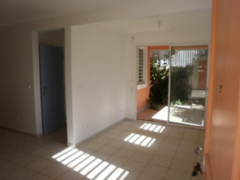 Vente appartement Les trois ilets 117500€ - Photo 1