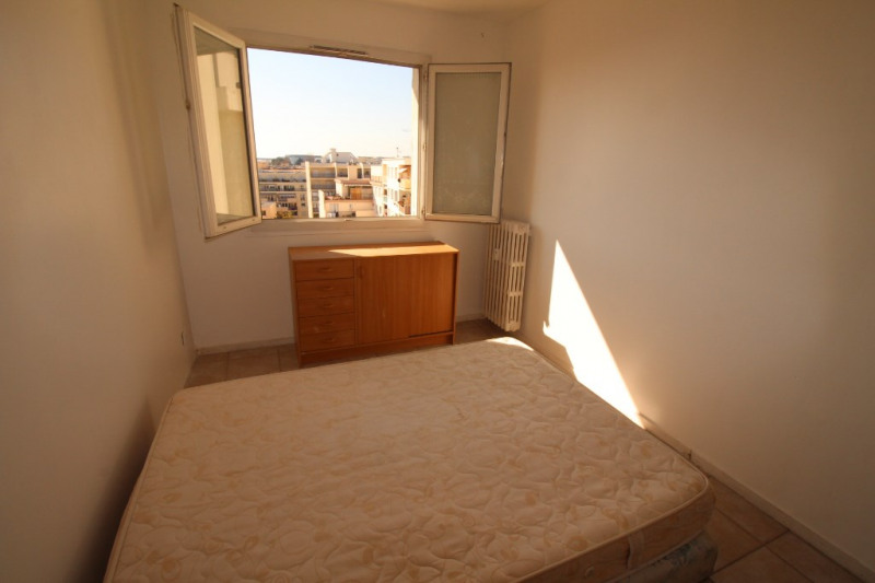 Sale apartment Nice 168 000€ - Picture 7