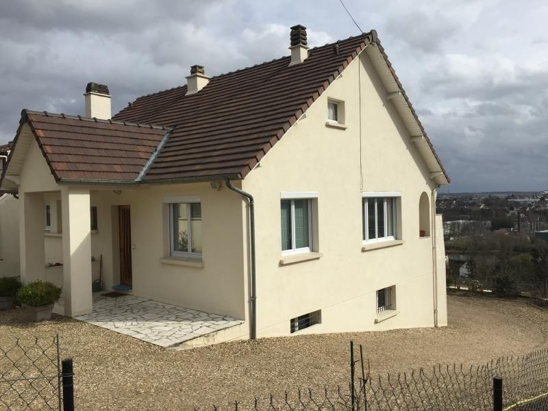 Sale house / villa Pontoise 455000€ - Picture 1