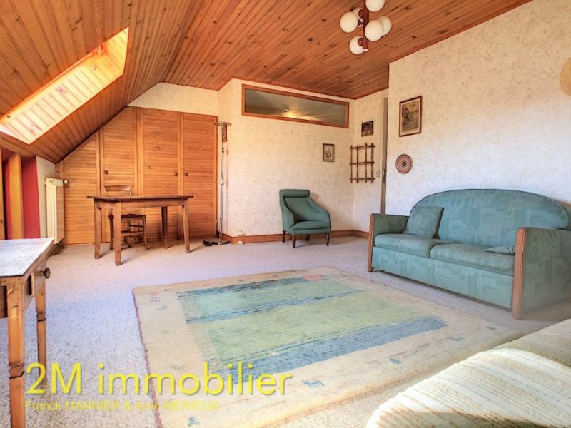 Sale house / villa Dammarie les lys 379500€ - Picture 10
