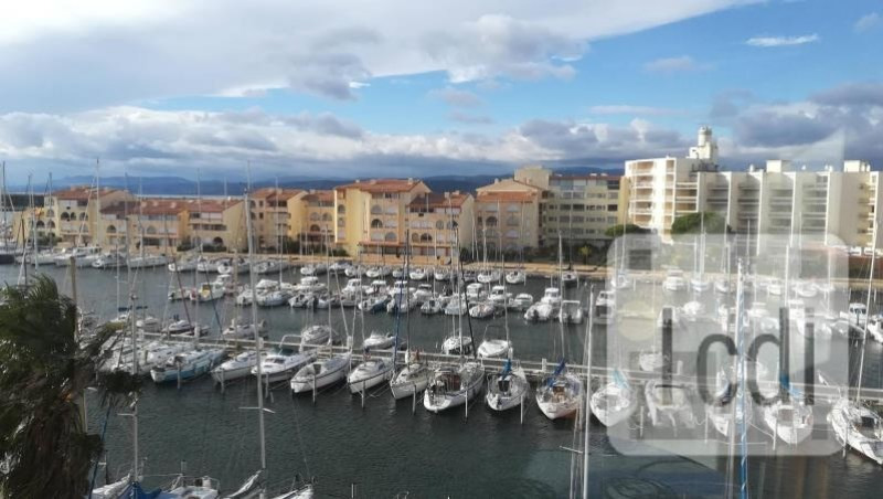 Vente appartement Port leucate 54500€ - Photo 1